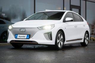 Hyundai IONIQ Teknikk  2017, 95276 km, kr 189000,-