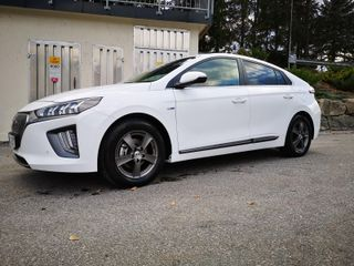 Hyundai IONIQ 136 HK Premium med skinn  2020, 3100 km, kr 309000,-