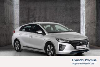 Hyundai IONIQ Teknikk SUVEREN-LAVE KOSTNADER-LAVT FORBRUK-INNBYTTE  2017, 26600 km, kr 239000,-