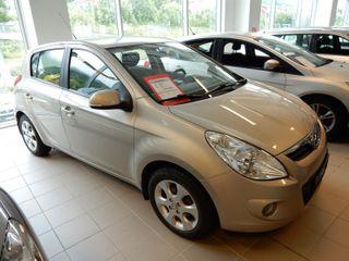 Hyundai i20 1.4 CRDI Comfort  2012, 89500 km, kr 111747,-