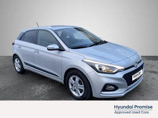Hyundai i20 1.0  T-GDI *SE KM*GARANTI*NAVI*RYGEKAMERA*  2019, 7750 km, kr 199000,-