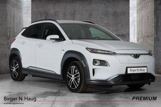 Hyundai Kona Premium FULLSPEKKET - APPSTYRING - SATT NED 15.000,-  2020, 1900 km, kr 379000,-