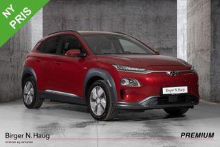 Hyundai Kona Trend 450KM REKKEVIDDE! VI TAR DIN BIL I INNBYTTE!  2020, 7500 km, kr 349900,-