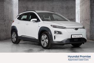 Hyundai Kona Premium REKKEVIDDEKONGEN! INNBYTTE-SKINN-NORSK  2019, 19400 km, kr 359900,-