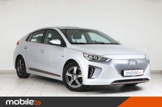 Hyundai IONIQ 120Hk Teknikkpakke m/Skinn&Soltak -Norsk Bil! -1.Eier!  2017, 51000 km, kr 208900,-