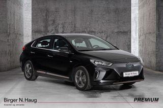 Hyundai IONIQ Teknikk - Leveringsklar toppmodell- Ventilerte seter-  2019, 9002 km, kr 264900,-