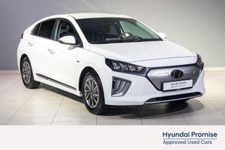 Hyundai IONIQ Premium DEMOBIL, NORSK BIL,  2020, 2260 km, kr 309000,-
