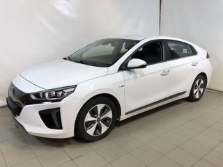 Hyundai IONIQ Teknikkpakke m/skinn  2019, 22250 km, kr 253000,-