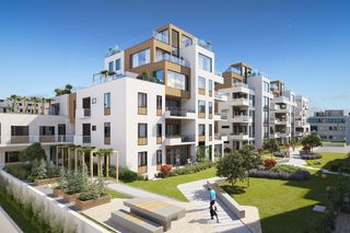 BYHaven - Nye leiligheter i alle størrelser - midt i Kvadraturen - 18 leiligheter igjen i ulike prisklasser!