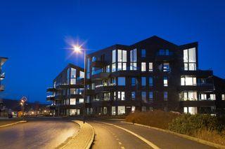 Tobienborg Hage - 36 lyse, lekre og lune leiligheter på Lund! Ferdigstilte leiligheter. Visning etter avtale med megler