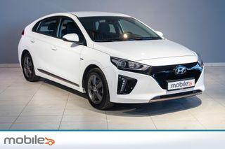 Hyundai Ioniq Comfort  2019, 23192 km, kr 219000,-