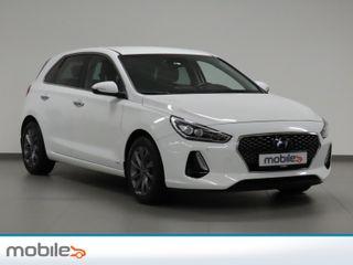 Hyundai i30 1,4 T-GDi Teknikkpakke aut Sporty 5D Combi med automat  2018, 40000 km, kr 254900,-