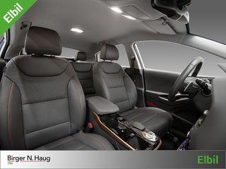 Hyundai Ioniq Teknikk TRYGG OG ØKONOMISK, FULLPAKKET MED UTSTYR!  2019, 9350 km, kr 257900,-