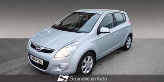 Hyundai i20 1.2  COMFORT  2013, 55000 km, kr 74900,-