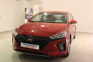 Hyundai Ioniq Teknikkpakke m/skinn  2019, 100 km, kr 279000,-