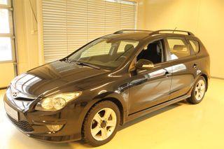 Hyundai i30 1.6 Crdi Automat  2011, 105700 km, kr 99000,-