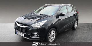 Hyundai ix35 2.0  CRDI COMFORT 4x4  2014, 66500 km, kr 199000,-
