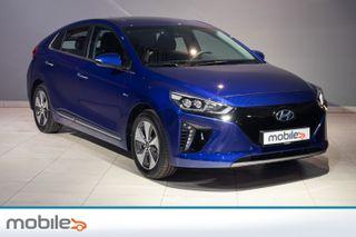 Hyundai Ioniq Teknikk NORSK BIL, TECTYL, TOPPMODELL,  2019, 850 km, kr 249000,-