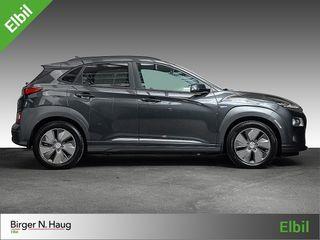 Hyundai Kona Teknikk 449KM/TOPPUTSTYRT - INNBYTTE I ALLE TYPE BILER!  2019, 15480 km, kr 374900,-