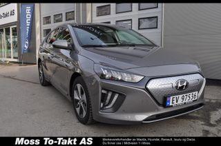 Hyundai Premium SKINN, BlueLink App,  2020, 6000 km, kr 309000,-