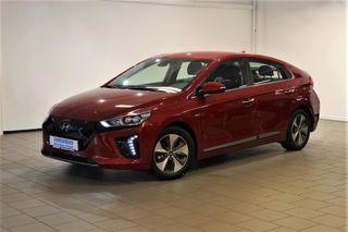 Hyundai Ioniq Teknikkpakke m/skinn  2019, 30 km, kr 289000,-