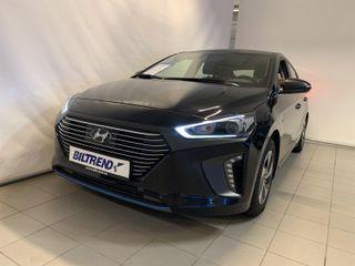 Hyundai Ioniq 1.6  IONIQ  2017, 80100 km, kr 195372,-