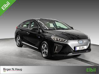 Hyundai Ioniq Teknikk NORSKSOLGT BIL MED PEN KM! ANTIRUSTBEHANDLET!  2019, 4950 km, kr 249900,-