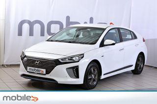 Hyundai Ioniq Teknikk  2017, 50812 km, kr 179000,-