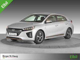 Hyundai Ioniq Teknikk NORSK - FULLSPEKKET-SKINN / KUN 2.200KR/MND!!*  2019, 19882 km, kr 249900,-