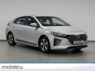 Hyundai Ioniq Teknikk /skinn/tectyl/kamera  2018, 18000 km, kr 259900,-