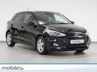 Hyundai i20 1,0 T-GDI Teknikkpakke /kamera/rattvarme/DAB+  2019, 13500 km, kr 179900,-