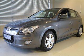 Hyundai i30 1.6 Crdi SE KM stand  2009, 40600 km, kr 74000,-