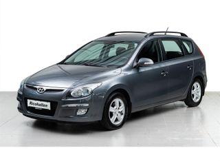 Hyundai i30 1.6  I 30  2010, 108000 km, kr 79000,-