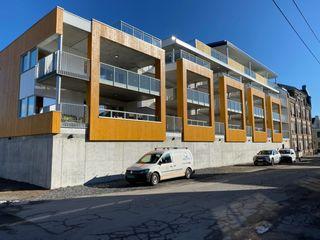 Skien - Fortuna Park- 18 flotte leiligheter med heis og garasjeplass i lukket anlegg. Kun en leilighet igjen!