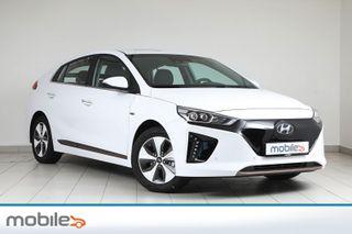 Hyundai Ioniq EV Teknikkpakke m/Skinn -Som Ny!-Serviceavtale Inkl.!  2019, 4000 km, kr 268900,-