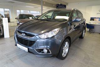 Hyundai ix35 1,7 CRDi 116 hk Comfort  2011, 128800 km, kr 89000,-