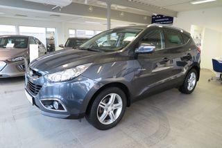 Hyundai ix35 1,7 CRDi 116 hk Comfort  2011, 128800 km, kr 99900,-