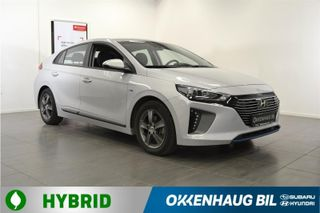 Hyundai Ioniq INKL. SERVICEAVTALE 3ÅR / 45000KM  2018, 31342 km, kr 199800,-