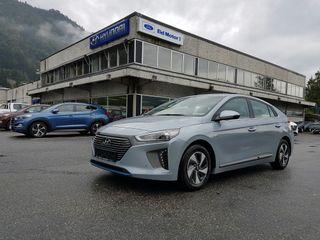 Hyundai Ioniq Teknikk  Hybrid  2017, 32520 km, kr 199000,-