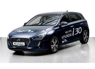 Hyundai i30 140 HK Teknikk  2017, 22000 km, kr 249000,-