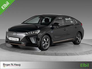 Hyundai Ioniq Teknikk - Hjemlevering?- Vi er fleksible-  2019, 3355 km, kr 249900,-