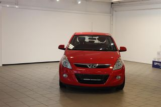 Hyundai i20 1.2  COMFORT - Nylig EU-godkjent  2009, 92250 km, kr 45000,-