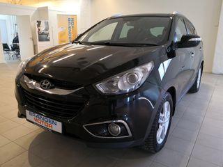 Hyundai ix35 1.7  CRDI Premium  2012, 141000 km, kr 99000,-
