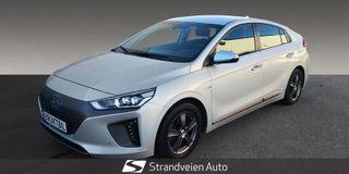 Hyundai Ioniq Teknikkpakke. Norsk bil.  2018, 37500 km, kr 229000,-