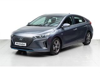 Hyundai Ioniq 1.6  IONIQ Plug-In  2019, 9000 km, kr 295000,-