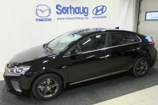 Hyundai Ioniq electric 120 hk Teknikk m/skinn  2019, 6500 km, kr 248900,-