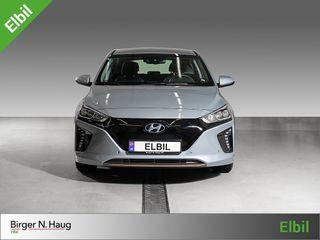 Hyundai Ioniq Teknikk GRATIS FRAKT I HELE NORGE! SJEKK KM! ANTIRUST!  2019, 2650 km, kr 254900,-
