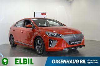 Hyundai Ioniq  2017, 42000 km, kr 200000,-