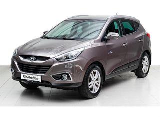 Hyundai ix35 1.6  GDI COMFORT  2014, 45000 km, kr 159000,-