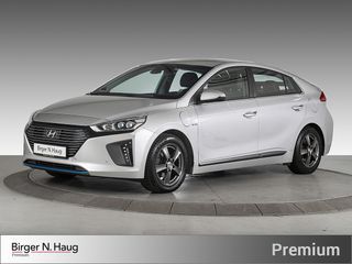Hyundai Ioniq Teknikk PLUG-IN HYBRID / ALT UTSTYR / LEVERINGSKLAR  2017, 50505 km, kr 189900,-